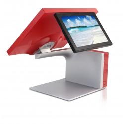 AFFICHEUR LCD 10,1'' POUR SANGO 2550